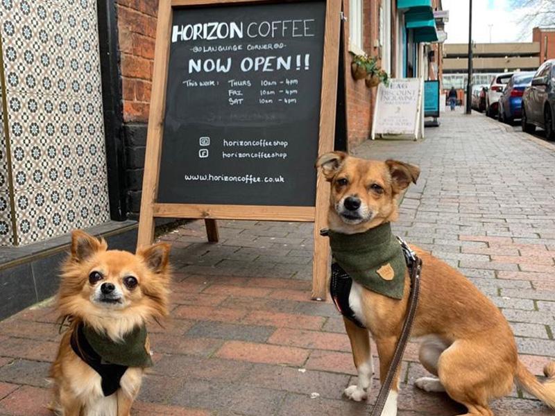 Horizon Coffee