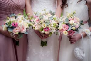 Lily Jones Flowers - wedding