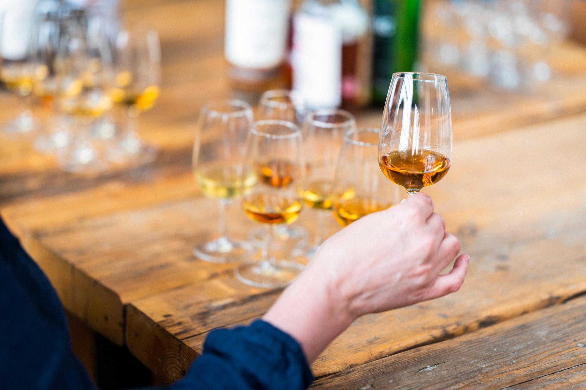 The Birmingham Whisky Club