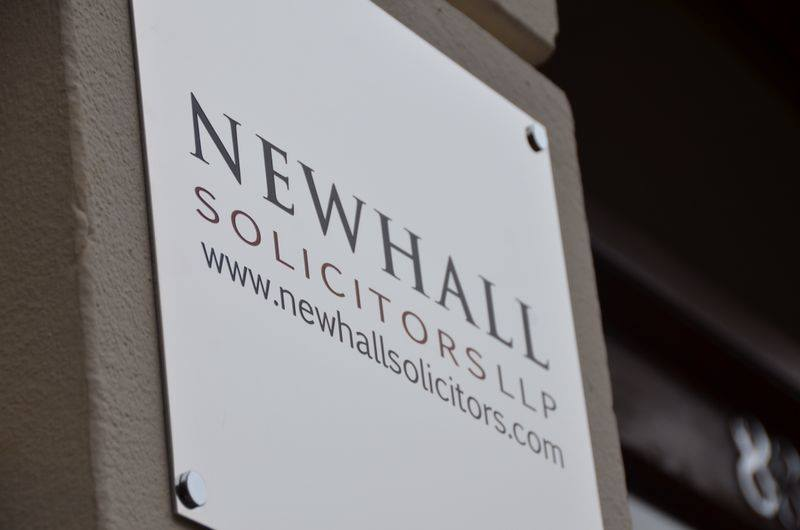 Newhall Solicitors
