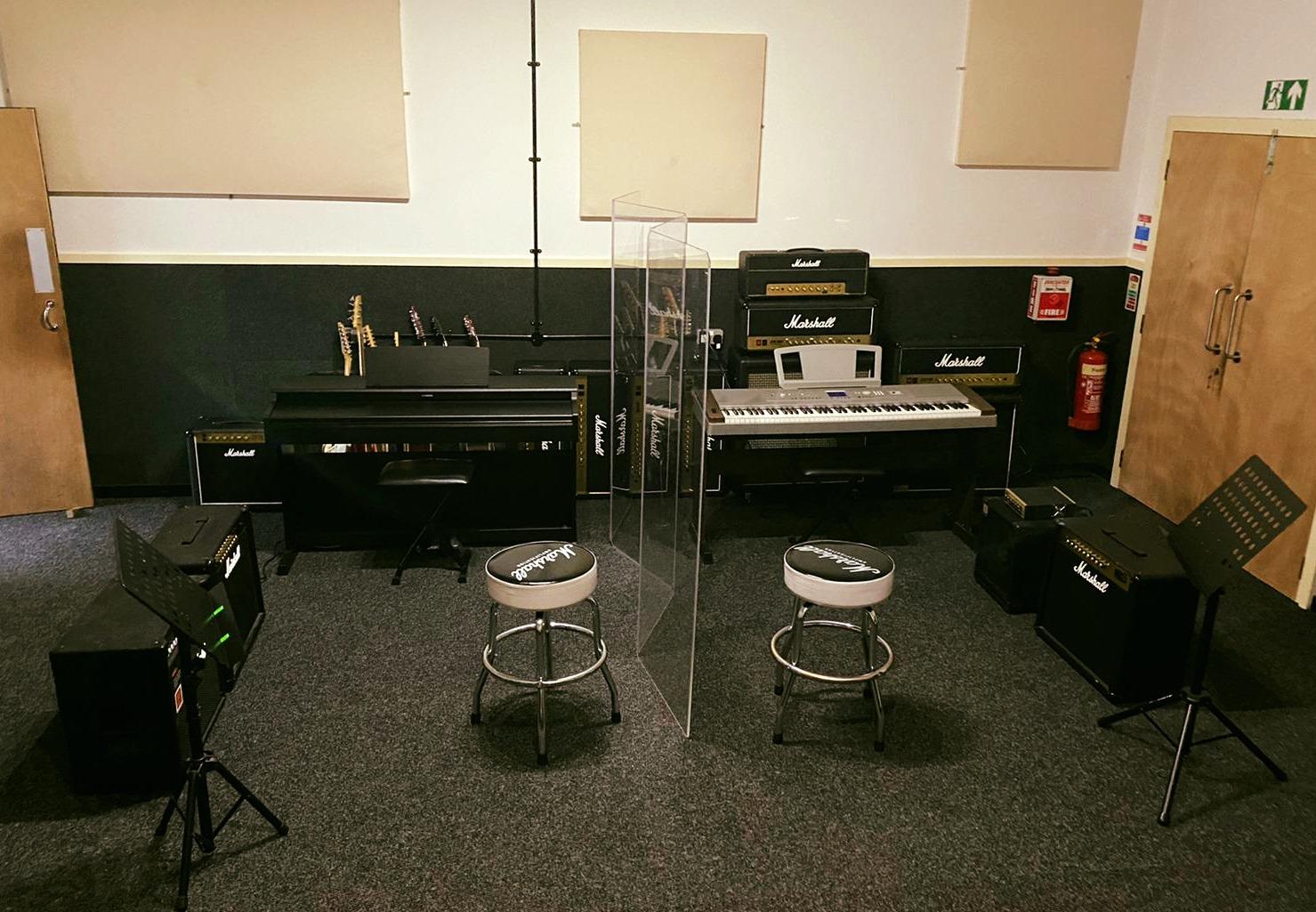 Progress Music Academy