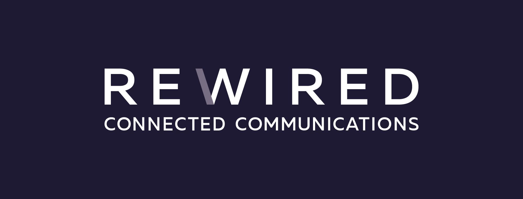 Rewired PR