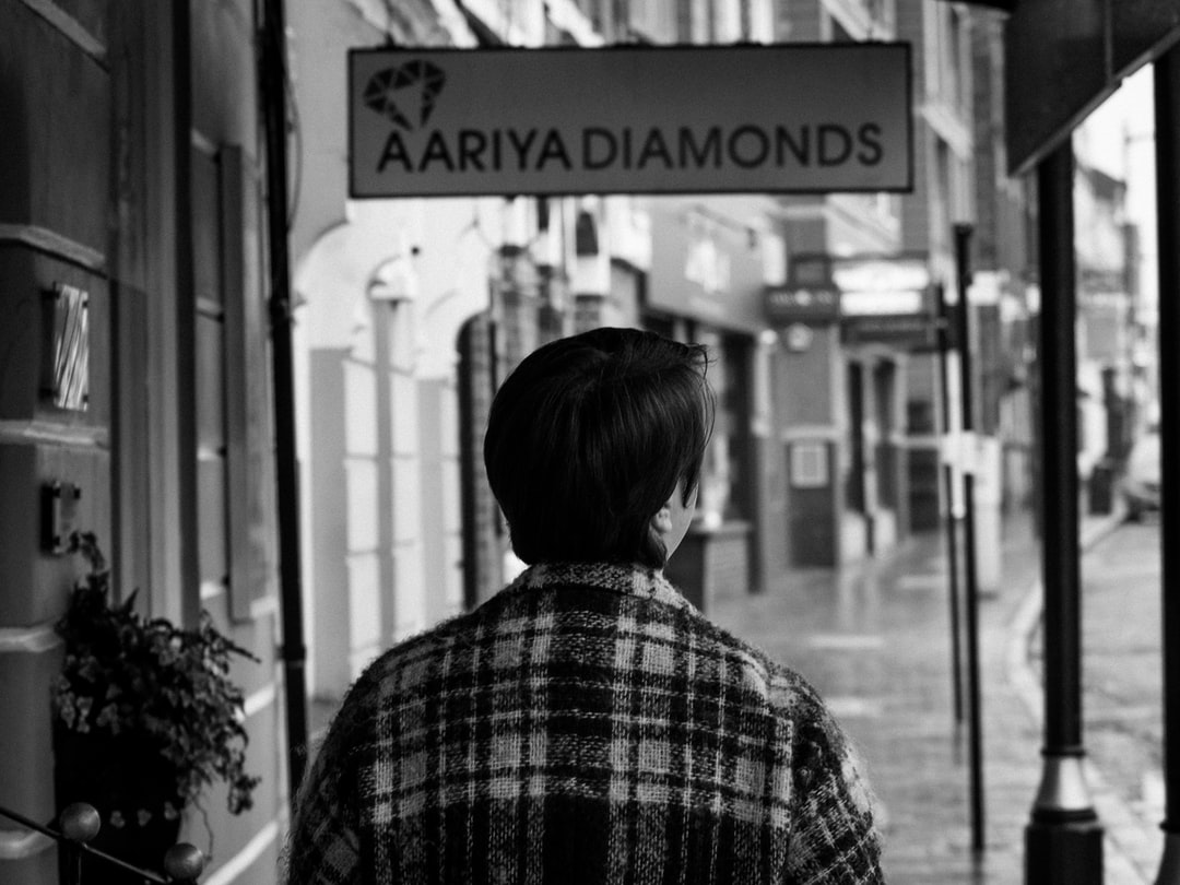 Aariya Diamonds