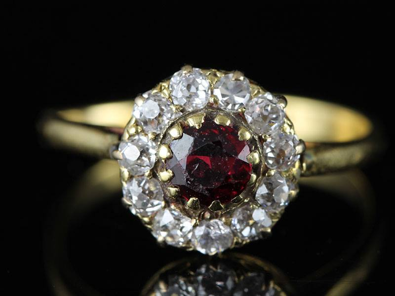 Adams Antique Jewellery