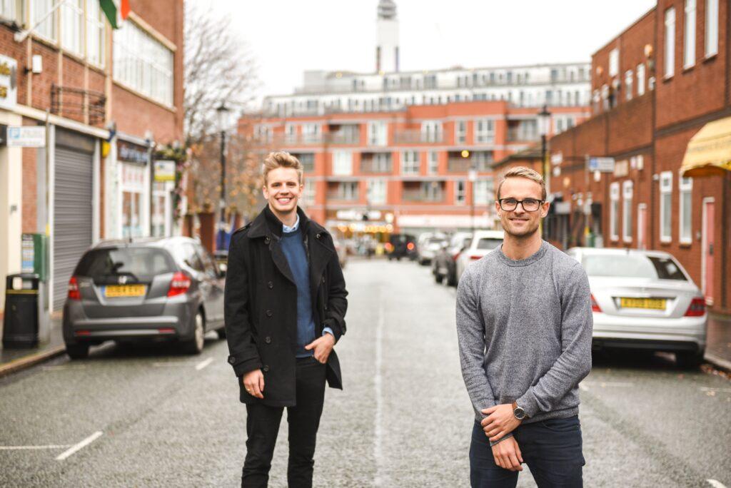 Discover JQ - James Vincent and Steve Lovell