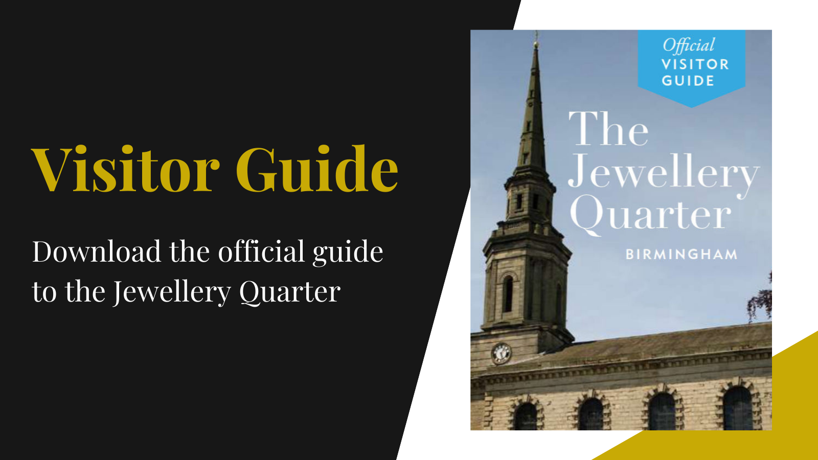 Download Visitor Guide