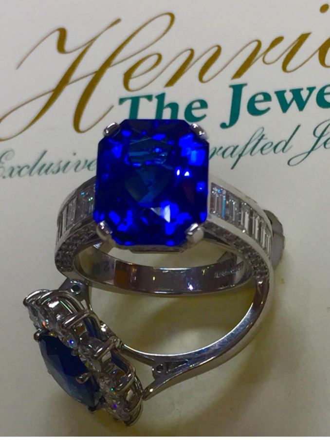 Henricks the Jewellers