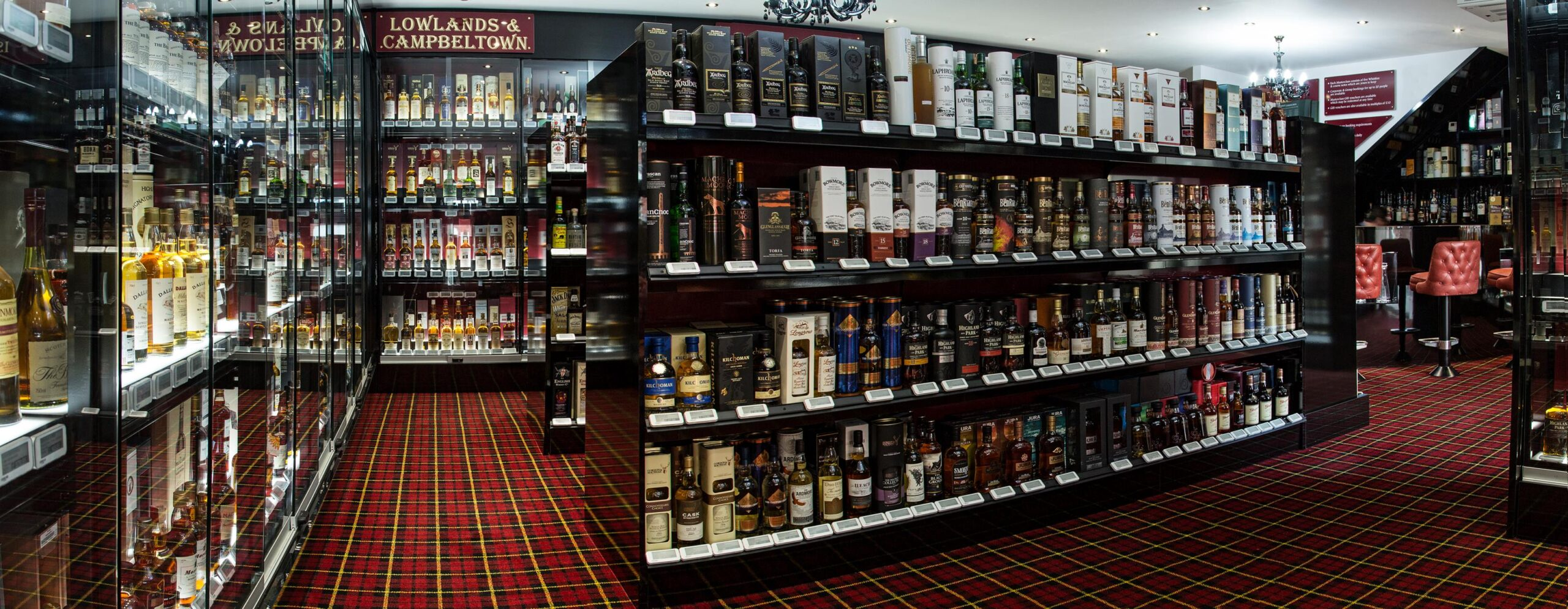 Hard To Find Whisky