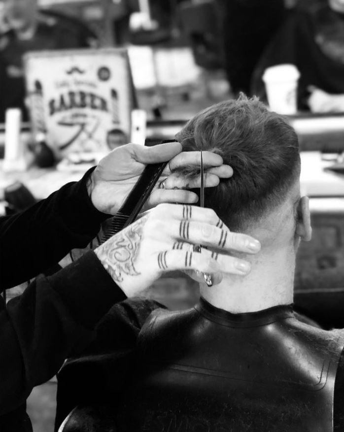 Harris Gibbs Hair Shop