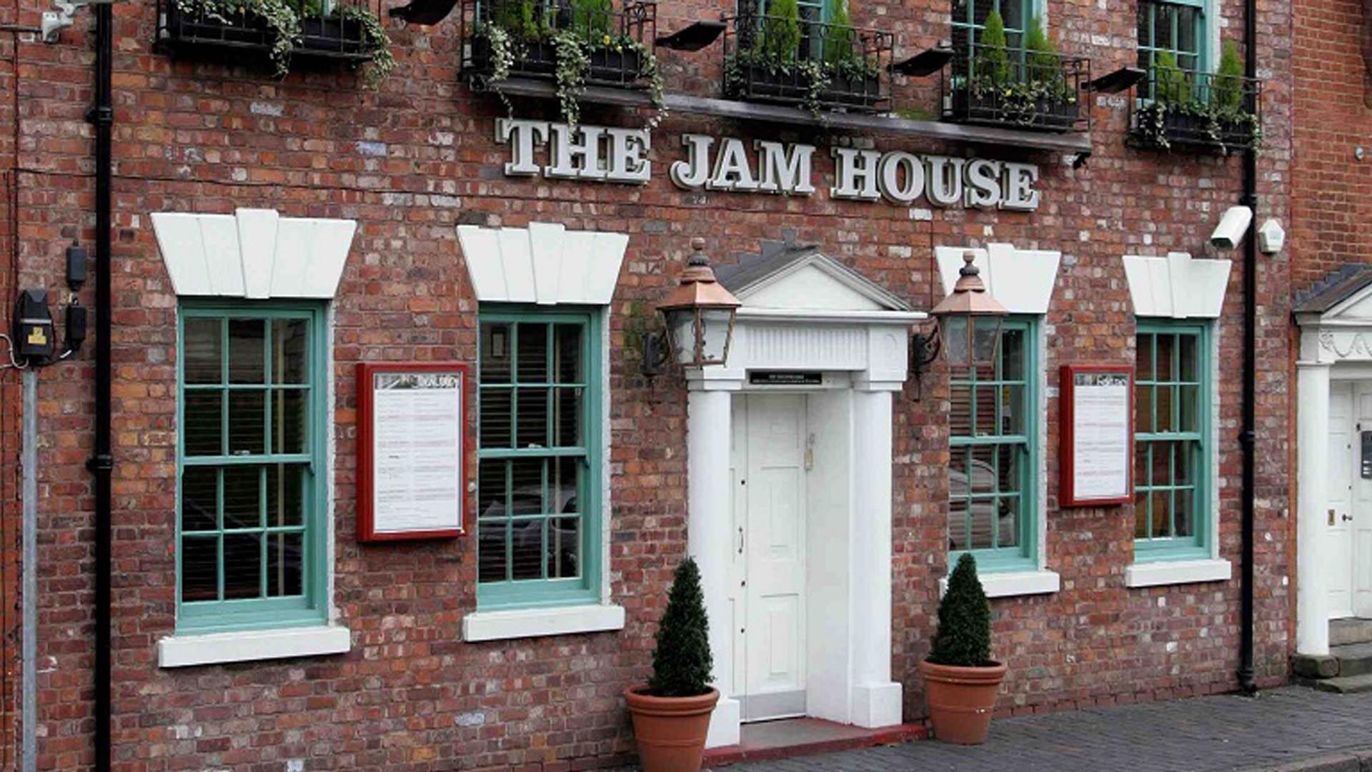 The Jam House