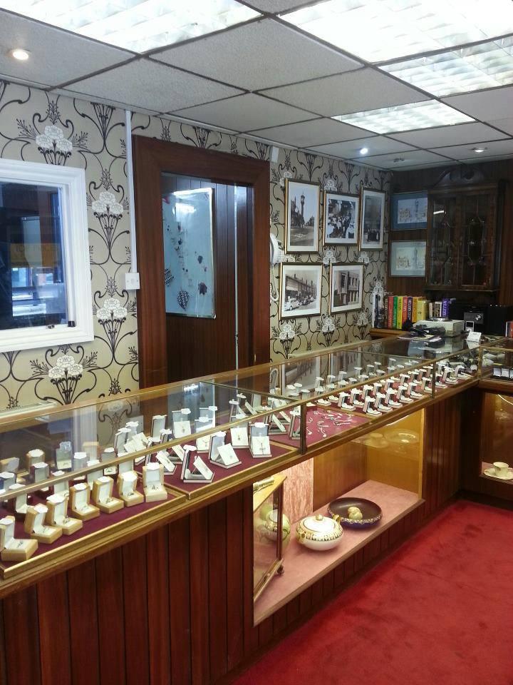 Lloyds Jewellery