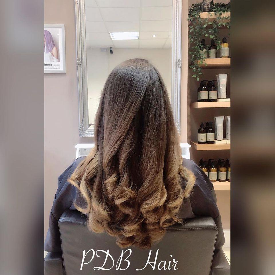 PDB Hair
