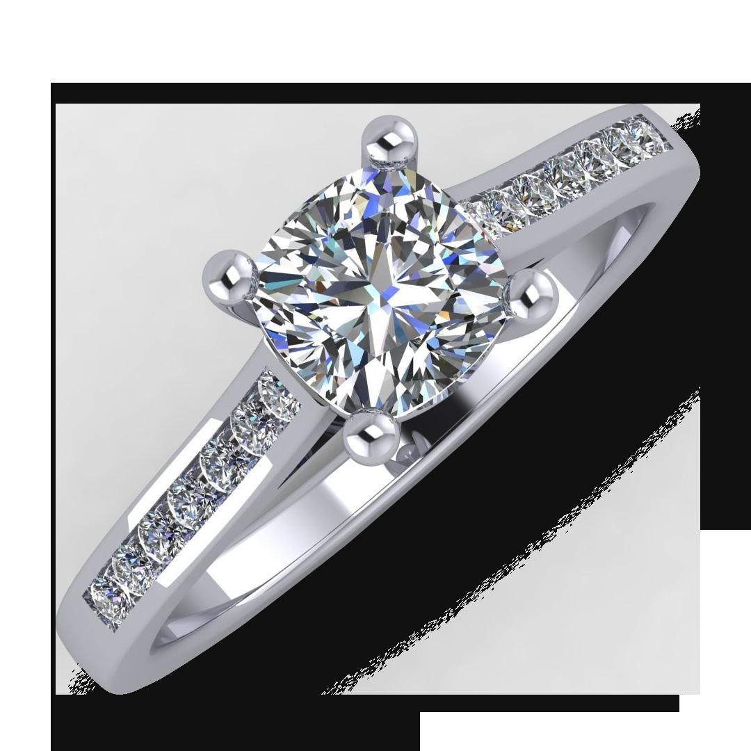 White River Diamonds