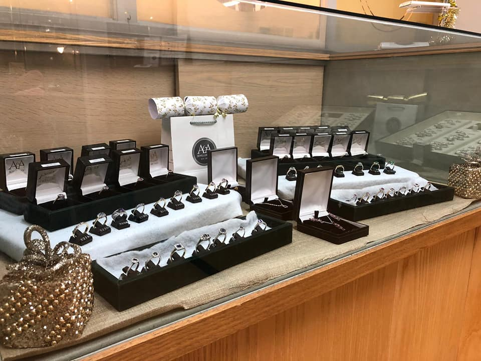 A & A Jewellery