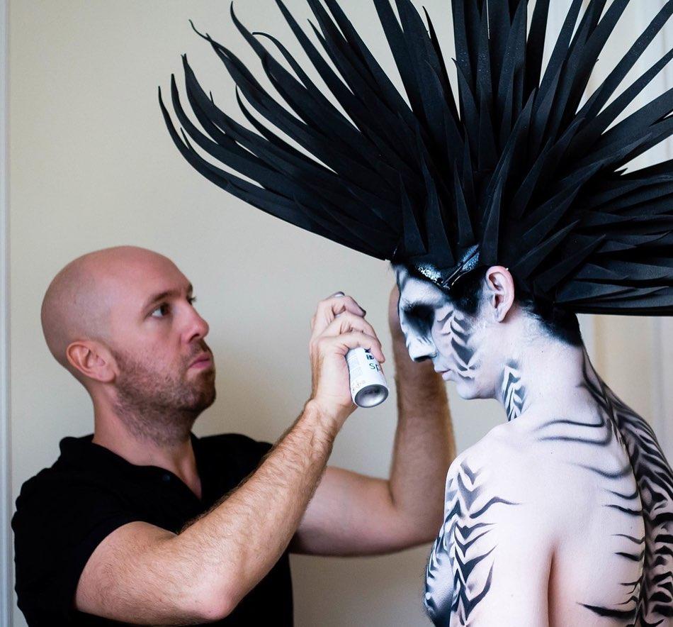 Alyn Waterman Makeup & Hair Studio