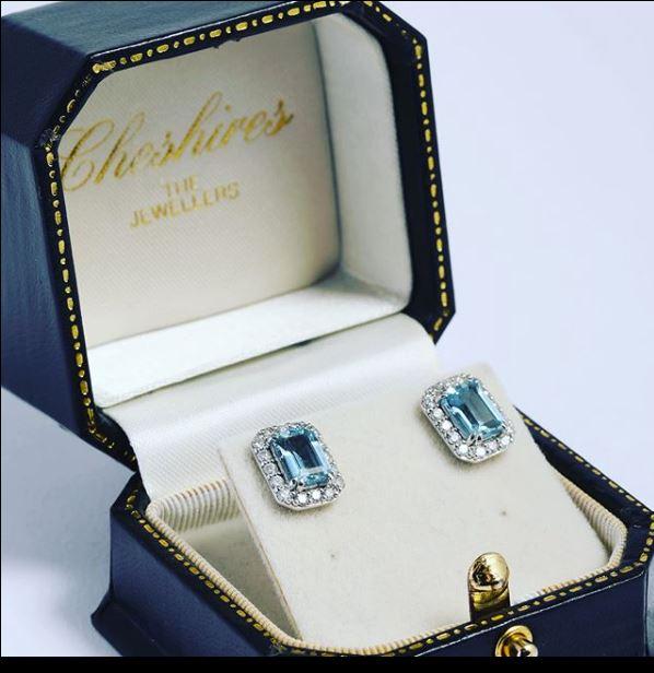 Cheshire Jewellers