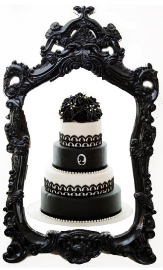 Cake Quarter