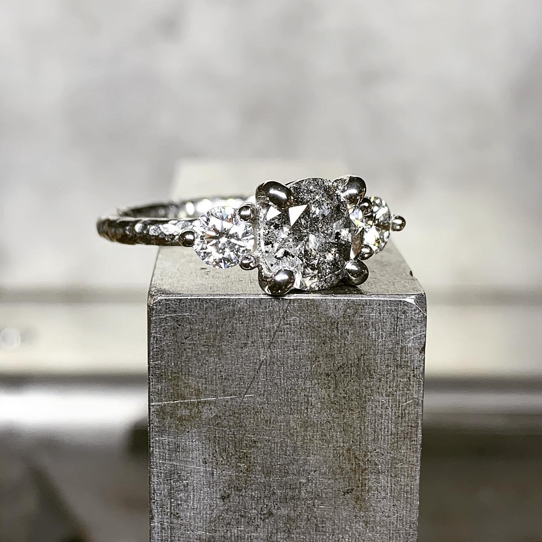 James Newman Jewellery