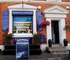 Kensington Jewellery