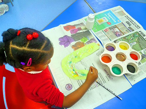 Kinder Day Nursery