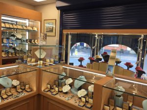 Wards Jewellers
