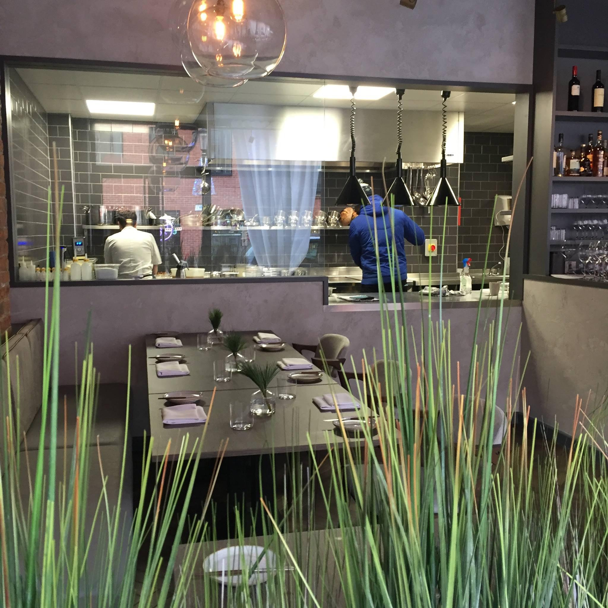 Restaurant Folium