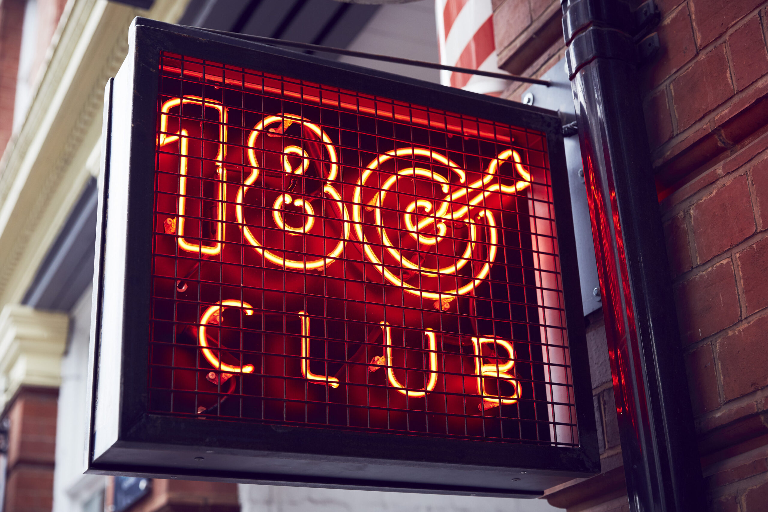 180 Club at The Rectory