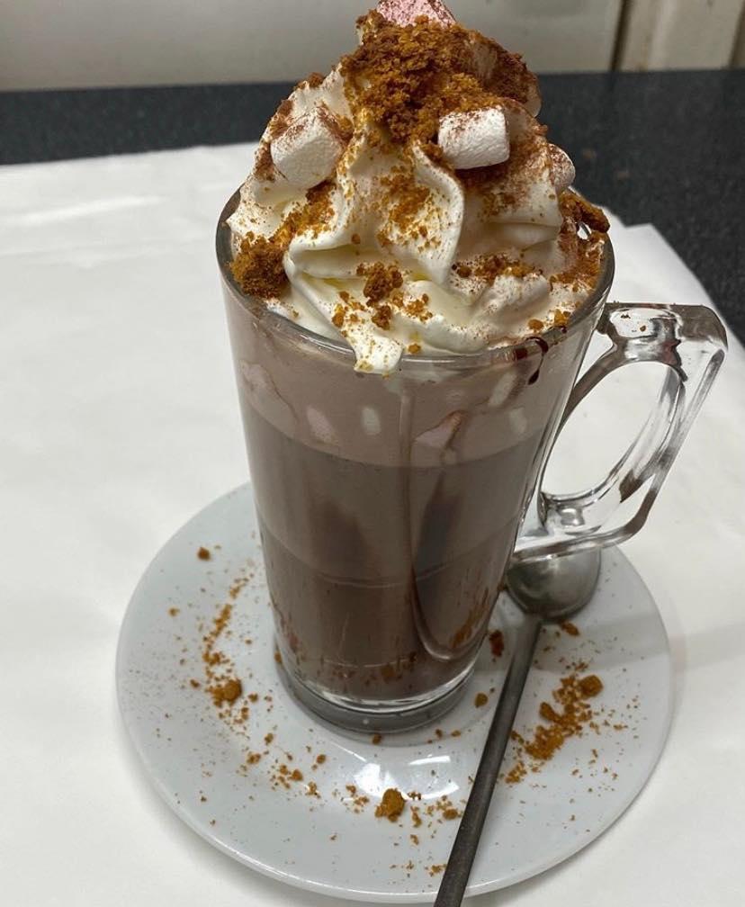 Niche Café