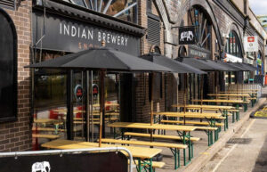 Indian Brewery JQ
