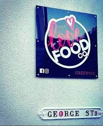 The Love Food Co.