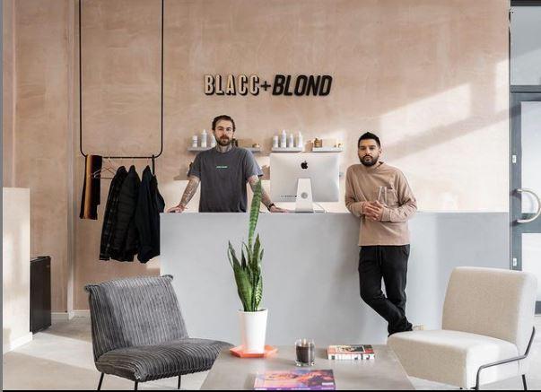 BLACC + BLOND