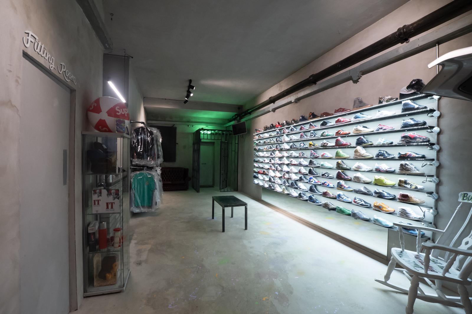 The Pawn Shop JQ