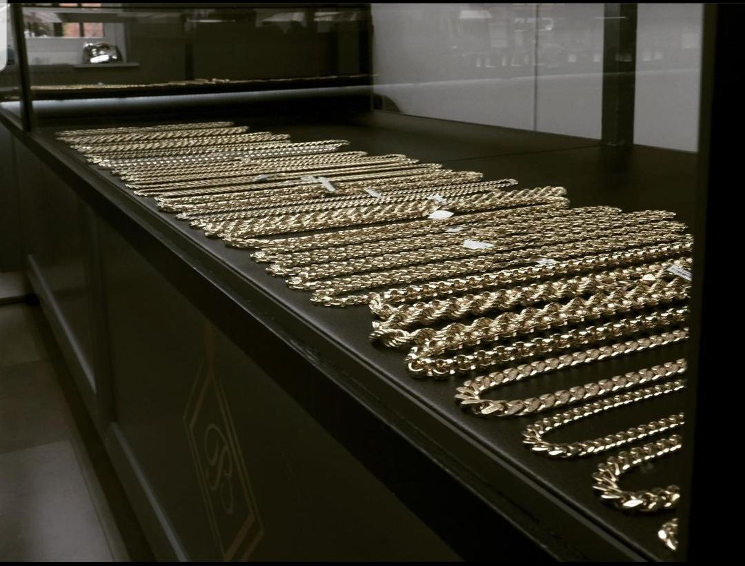 Britannia Jewellery